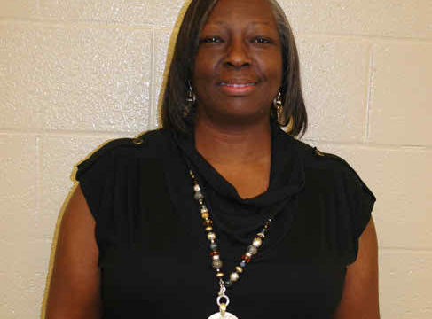 Shelia Turner – Sunny Hill Teacher Of The Year & District Level 9-12