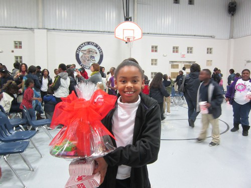 9098ed88769 Sunny Hill holds Popcorn, Puppy Chow and Movie night | Haywood ...