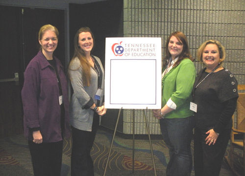 Four local teachers participate in TETC