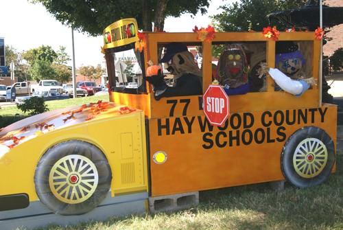 Haywood Schools