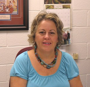 Anderson welcomes its new staff members