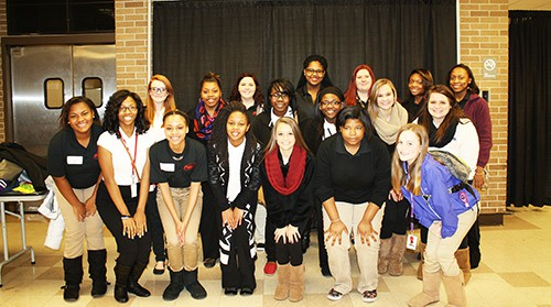 HHS FCCLA Members Participate In STAR Events