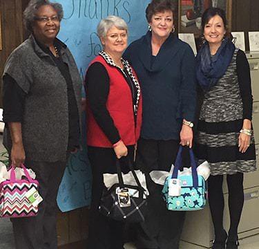 HCS celebrates Food Service Appreciation Month