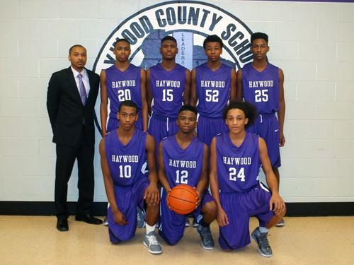 HHS Freshman team