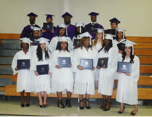 REACH Graduates group web