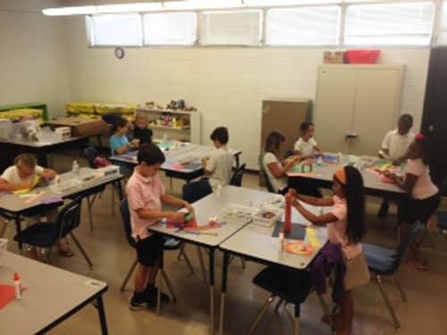 Summer Express 2014 kids city (2)