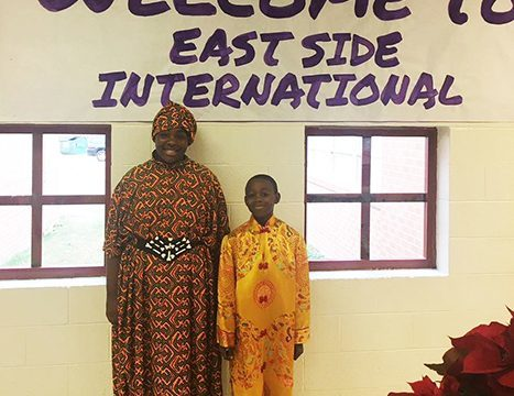 East Side presents Multicultural Fair