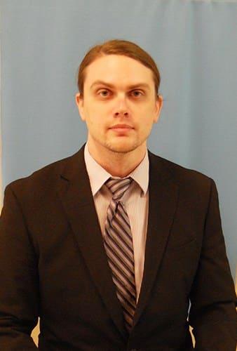 Julian Stanz REACH Academy Teacher of the Year
