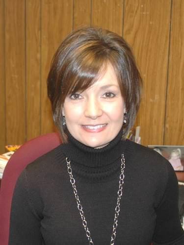 Superintendent Teresa Russell resigns