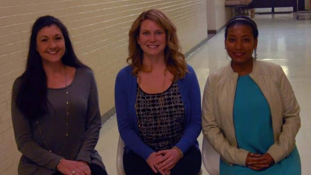 Schools announce Teachers of the Year