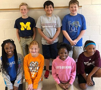 HHS and ES Celebrate College Awareness Week