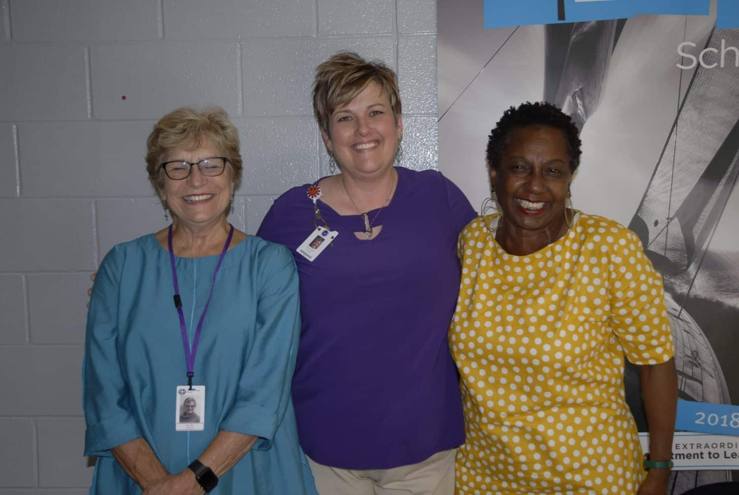 Haywood Middle School Open House