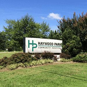 HCS TO UTILIZE FORMER HOSPITAL PROPERTY