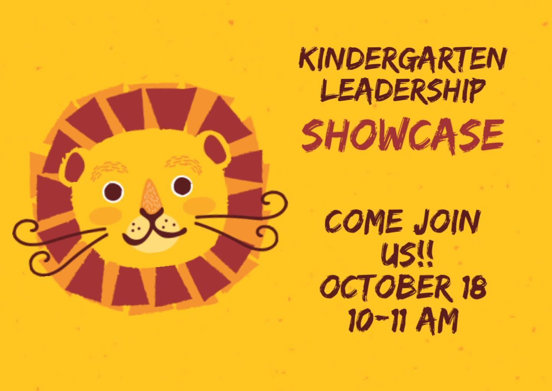 Leadership Showcase