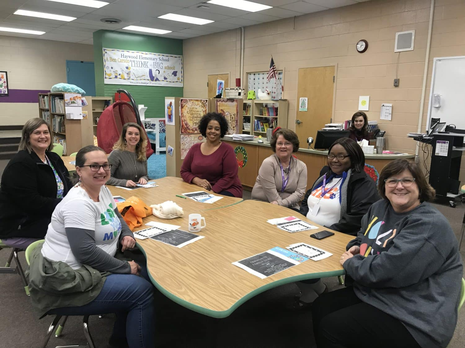 PAWS-sitively Proactive Parent Meeting