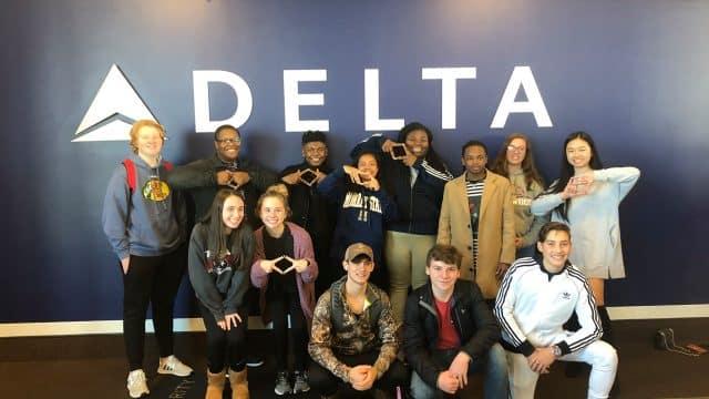 DECA's New York Experience