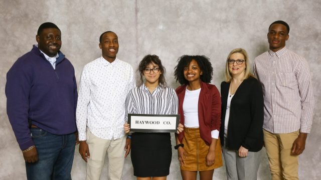 Students from across Tennessee lend their insight to issues facing public education