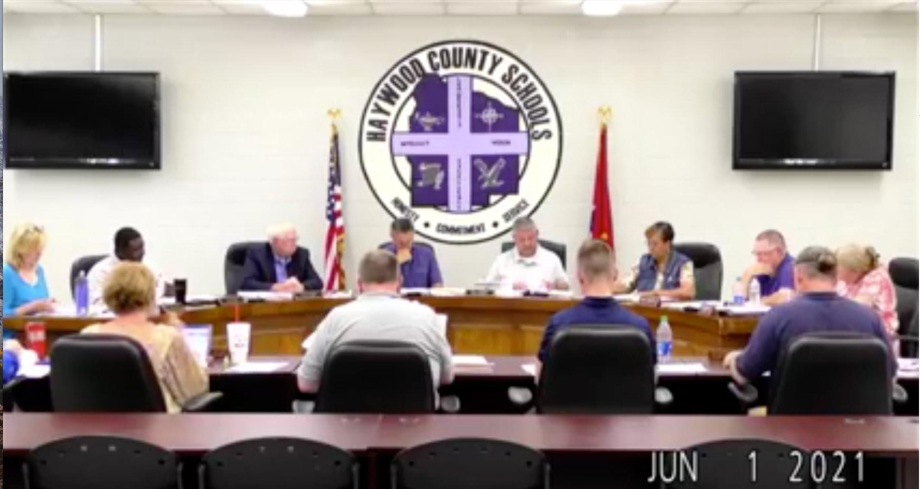 Board approves repair bids
