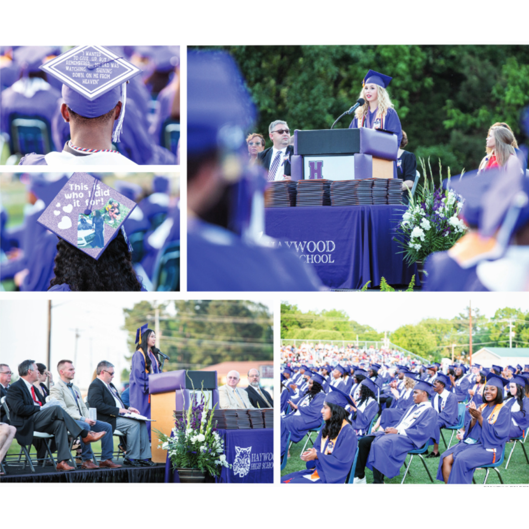Congratulations, HHS Class of 2021