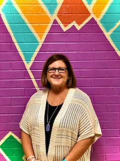 Anna Roberts – Developing Leaders at Haywood Elementary School